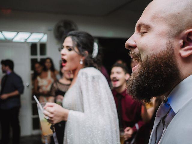 O casamento de Ronan e Ivy em Belo Horizonte, Minas Gerais 65