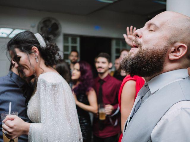 O casamento de Ronan e Ivy em Belo Horizonte, Minas Gerais 67