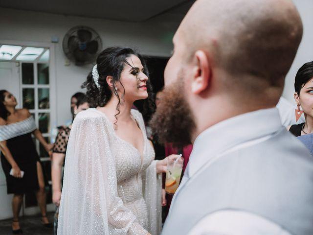 O casamento de Ronan e Ivy em Belo Horizonte, Minas Gerais 68