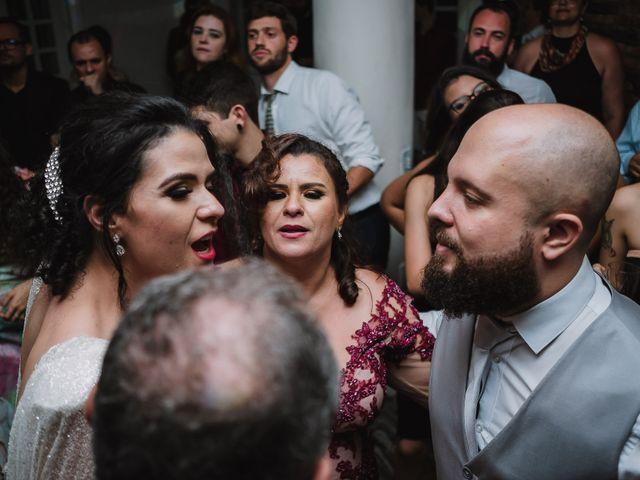 O casamento de Ronan e Ivy em Belo Horizonte, Minas Gerais 69