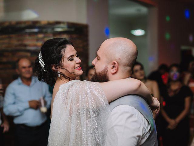 O casamento de Ronan e Ivy em Belo Horizonte, Minas Gerais 70