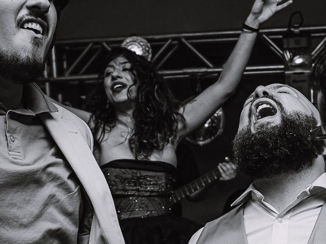 O casamento de Ronan e Ivy em Belo Horizonte, Minas Gerais 72
