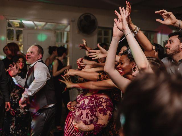 O casamento de Ronan e Ivy em Belo Horizonte, Minas Gerais 76
