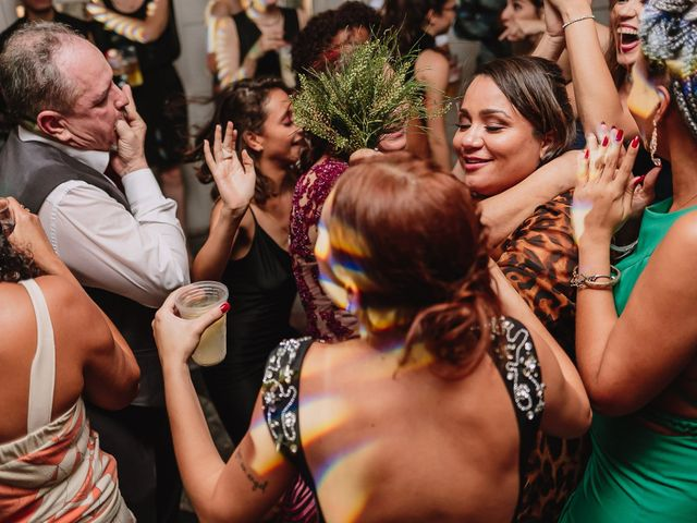 O casamento de Ronan e Ivy em Belo Horizonte, Minas Gerais 77