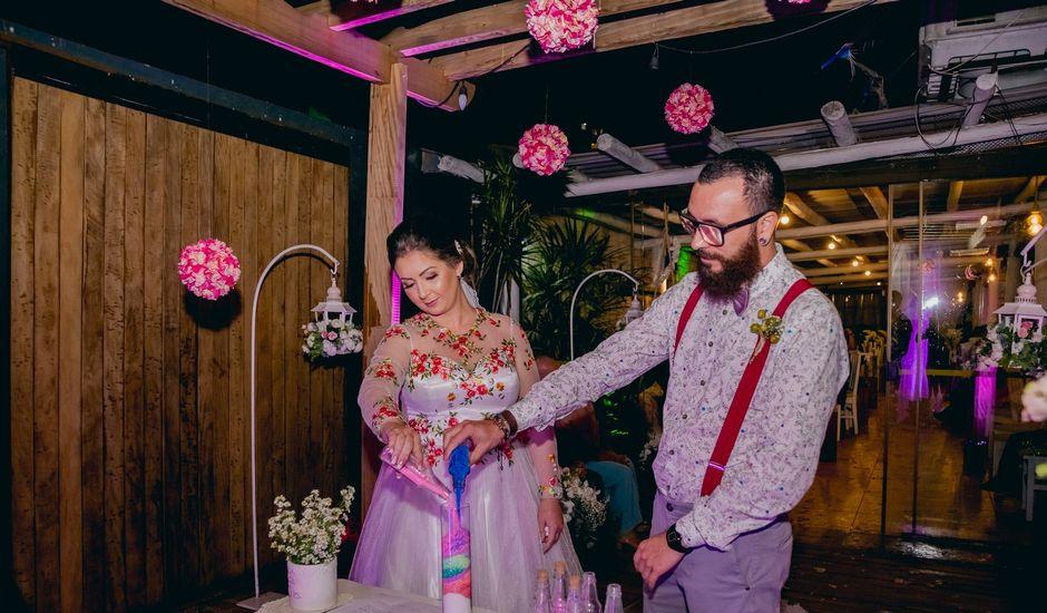 O casamento de Luciano e Ketly em Apucarana, Paraná