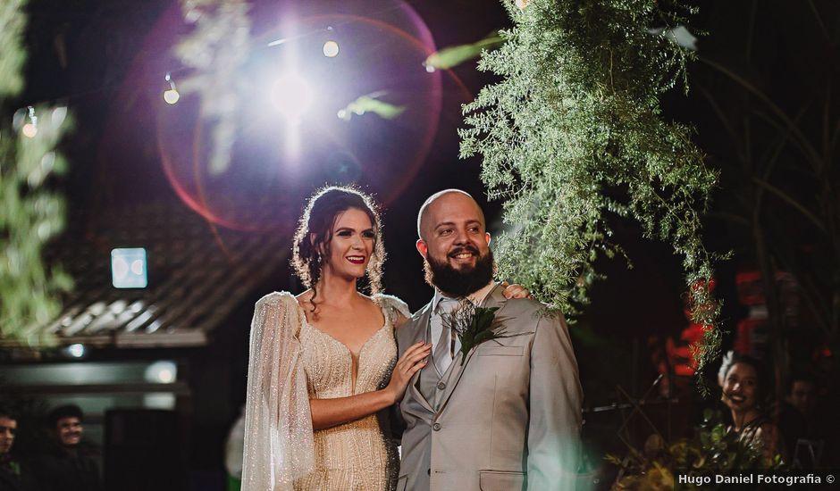 O casamento de Ronan e Ivy em Belo Horizonte, Minas Gerais