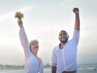 O casamento de Amanda e Bruno  1