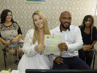 O casamento de Amanda e Bruno  3