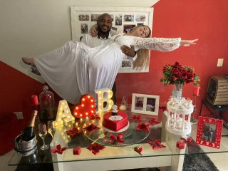 O casamento de Amanda e Bruno
