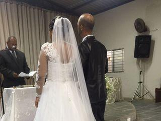 O casamento de shrleyde  e Rodrigo Anselmo 2