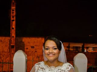 O casamento de shrleyde  e Rodrigo Anselmo 3