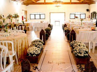 O casamento de Amanda e Felipe 3