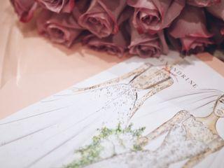 O casamento de Faten e Gabriel 2