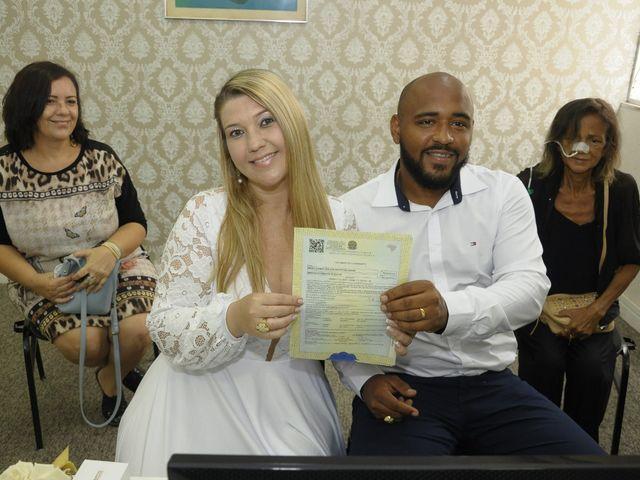 O casamento de Bruno  e Amanda em Rio de Janeiro, Rio de Janeiro 2