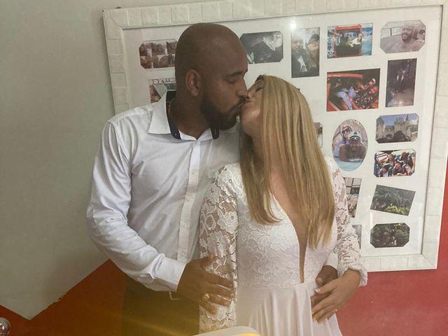 O casamento de Bruno  e Amanda em Rio de Janeiro, Rio de Janeiro 6