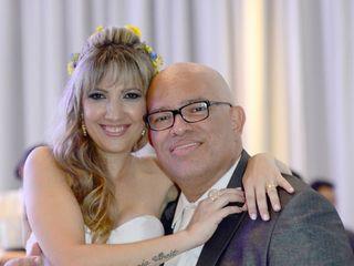 O casamento de Melk e Juliana 2