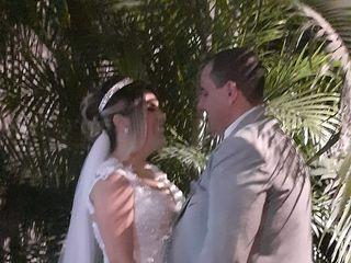 O casamento de Marcilio e Jucilene 1