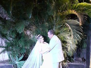 O casamento de Marcilio e Jucilene 2