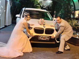 O casamento de Marcilio e Jucilene