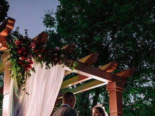 O casamento de Giane e Eolisses 2