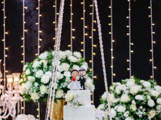 O casamento de Rivelino e Angela 2