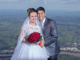 O casamento de Leticia  e Gedeon Inácio  1