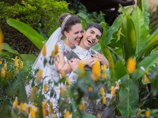 O casamento de Leticia  e Gedeon Inácio