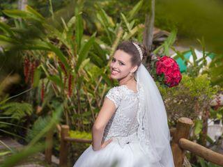 O casamento de Leticia  e Gedeon Inácio  3