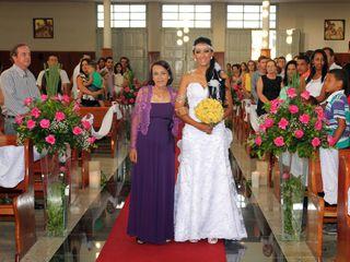 O casamento de Cristina e Luiz 2