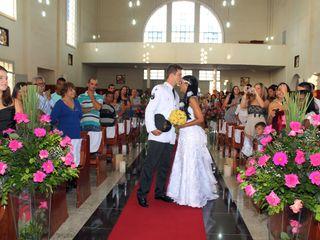 O casamento de Cristina e Luiz 3