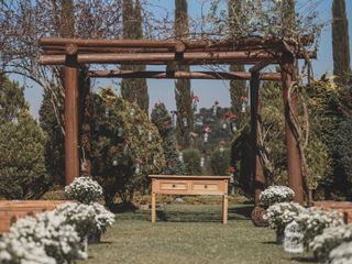 O casamento de Rebeca e Samuel 2