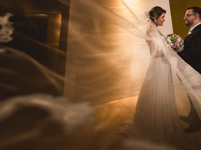 O casamento de Jociele e Ricardo