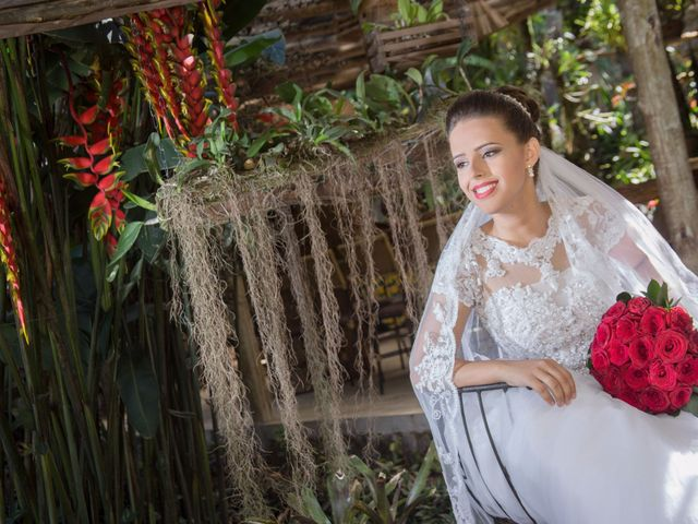 O casamento de Gedeon Inácio  e Leticia  em Barra de São Francisco, Espírito Santo 4
