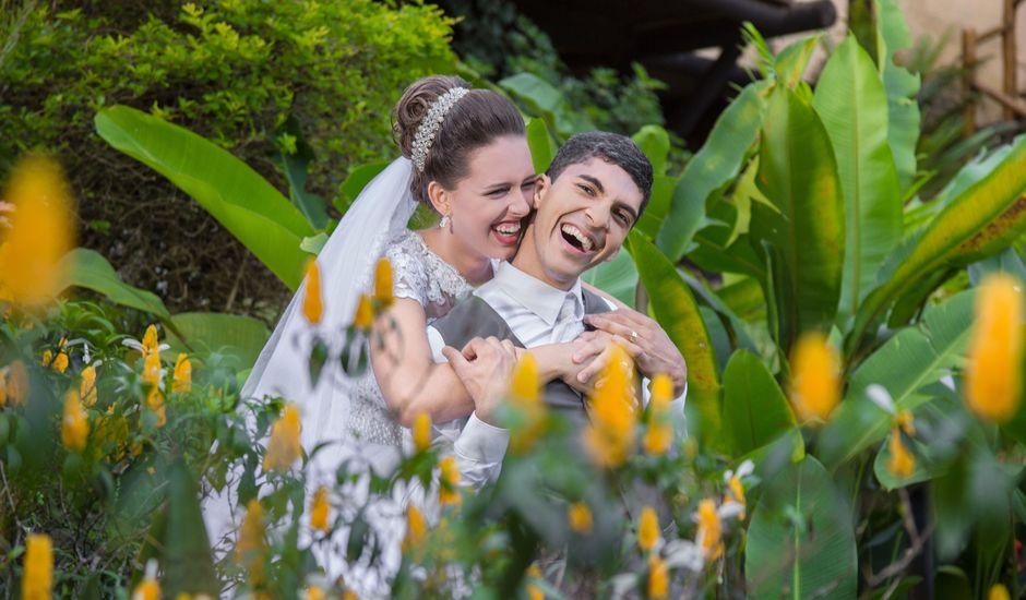 O casamento de Gedeon Inácio  e Leticia  em Barra de São Francisco, Espírito Santo