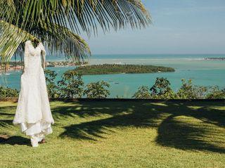 O casamento de Laysa e Fernando 2