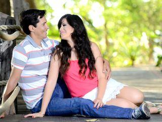 O casamento de Patricia e Leandro 2