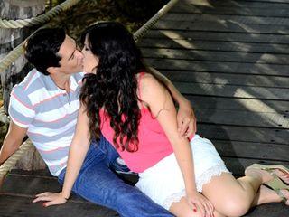 O casamento de Patricia e Leandro 3