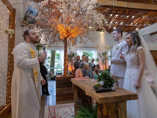 O casamento de Eduardo e Elenilda em São Paulo, São Paulo 14