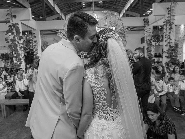 O casamento de Eduardo e Elenilda em São Paulo, São Paulo 15