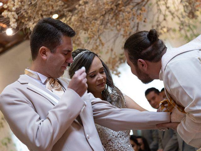 O casamento de Eduardo e Elenilda em São Paulo, São Paulo 16