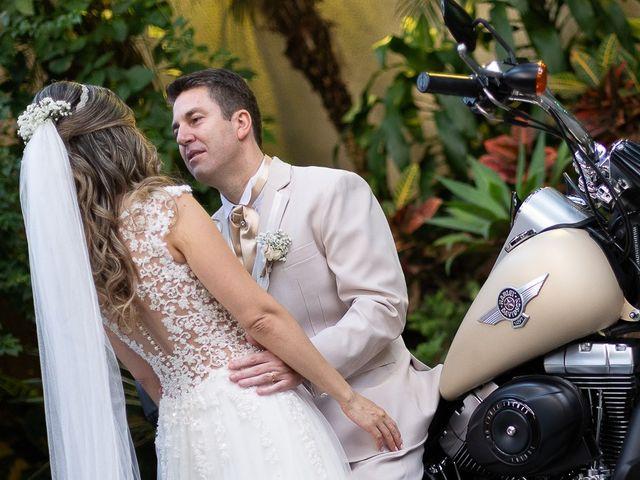 O casamento de Eduardo e Elenilda em São Paulo, São Paulo 17