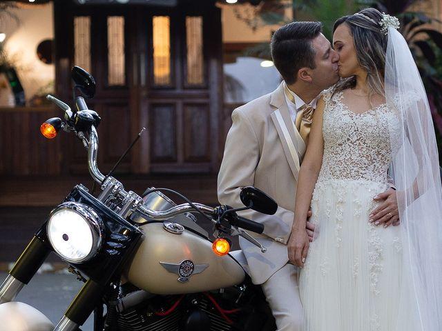 O casamento de Eduardo e Elenilda em São Paulo, São Paulo 19