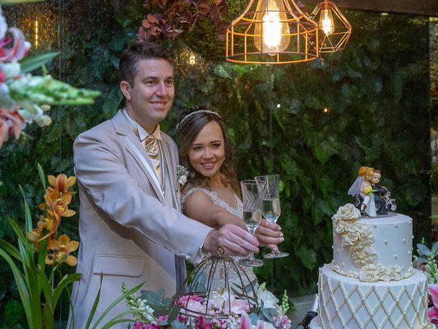 O casamento de Eduardo e Elenilda em São Paulo, São Paulo 20