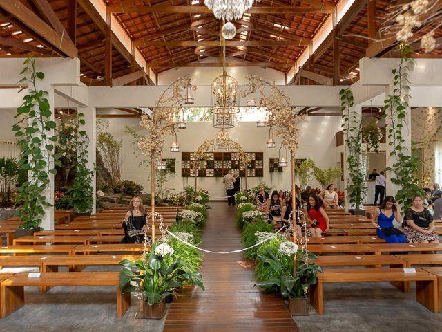 O casamento de Eduardo e Elenilda em São Paulo, São Paulo 24