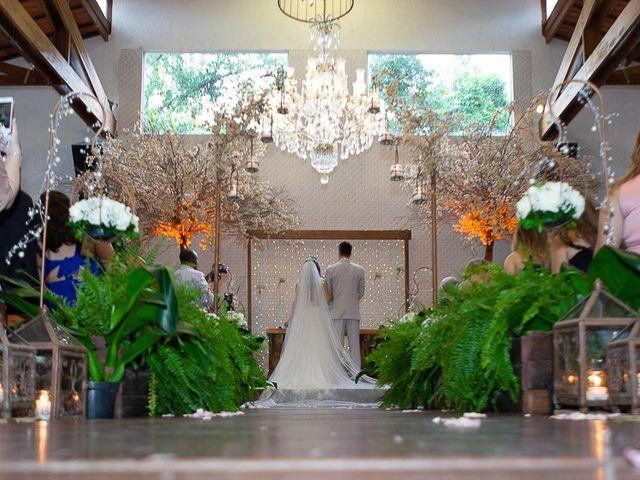 O casamento de Elenilda e Eduardo
