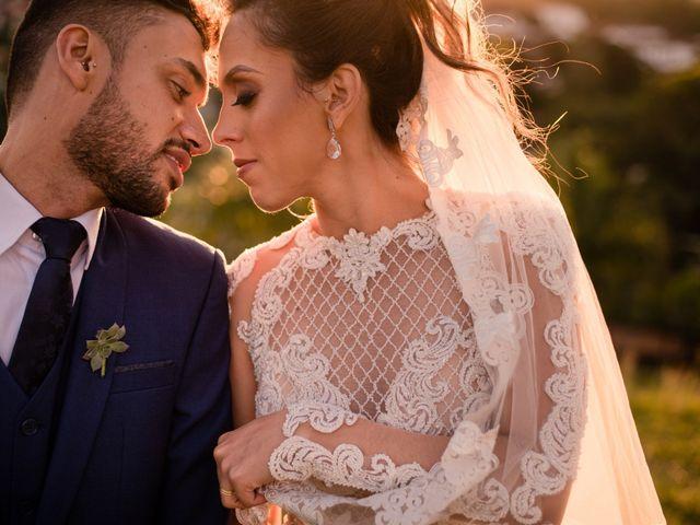 O casamento de Iara e Douglas