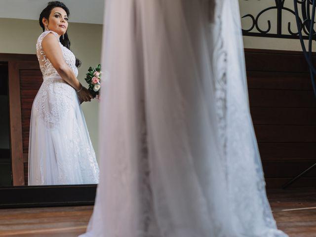 O casamento de Flávio e Niely em Jaboticatubas, Minas Gerais 24