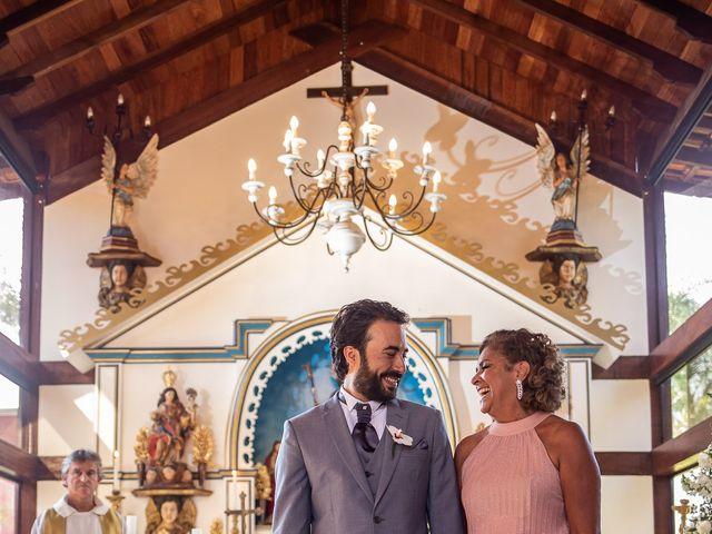 O casamento de Flávio e Niely em Jaboticatubas, Minas Gerais 29