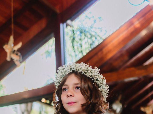 O casamento de Flávio e Niely em Jaboticatubas, Minas Gerais 31