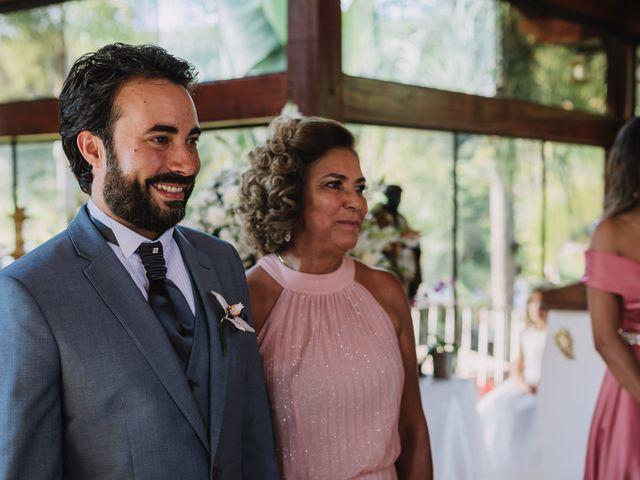 O casamento de Flávio e Niely em Jaboticatubas, Minas Gerais 35